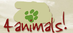 logo4animals